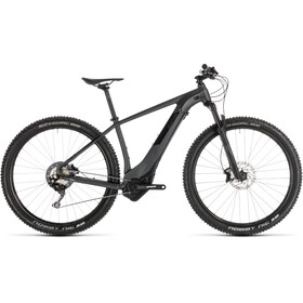 Cube Reaction Hybrid SL 500 E-MTB Hardtail grey